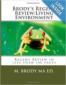 living environment book